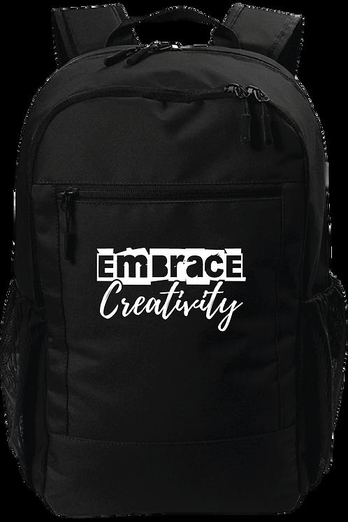 Dr. ELO - Embrace Creativity Backpack