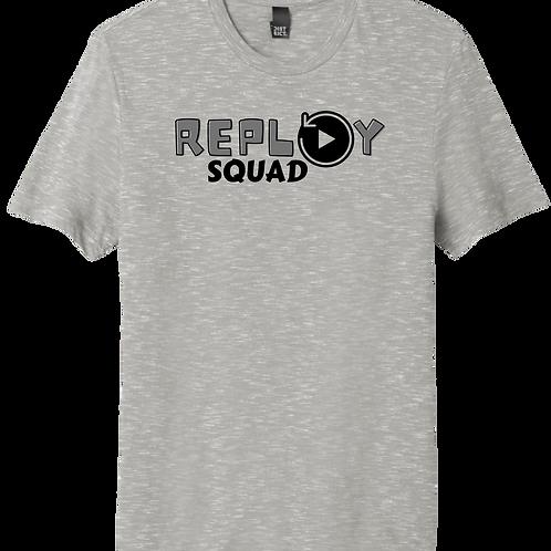 Replay Squad - Light Grey
