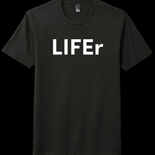 LIFEr T-Shirt - Black