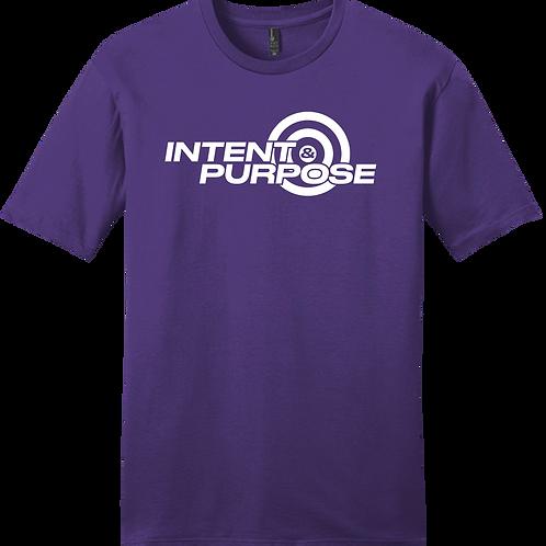 Intent and Purpose - Purple