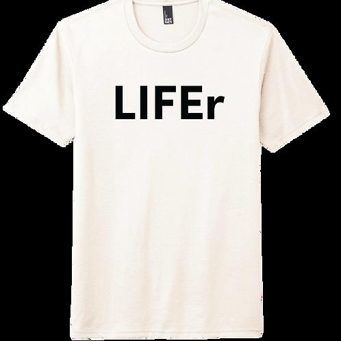 LIFEr T-Shirt - Natural