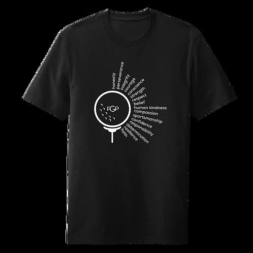 Future Golf Pros Affirmation T-Shirt