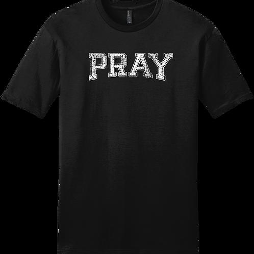 PRAY Shirt - Black