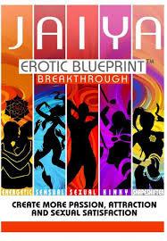 Erotic Blueprint™ Breakthrough Course