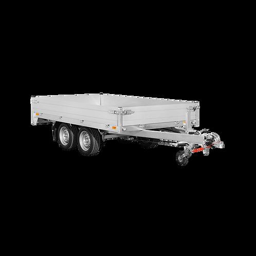 Flaktrailer Saris PL 306 170 2700kg 2021
