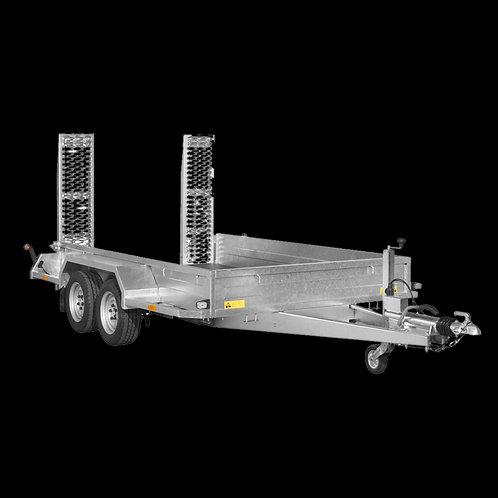 Magnum Explorer 3500kg (Maskintrailer)