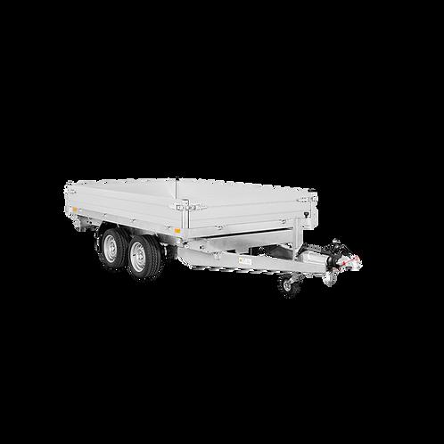 Saris Tipptrailer K3 306 184 3500kg