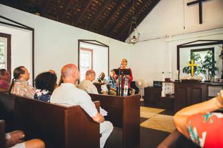 Rev Linda Petrucelli