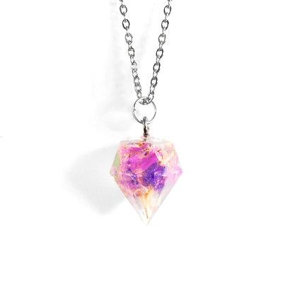 DRIED FLOWERS - MINI DIAMOND NO.3