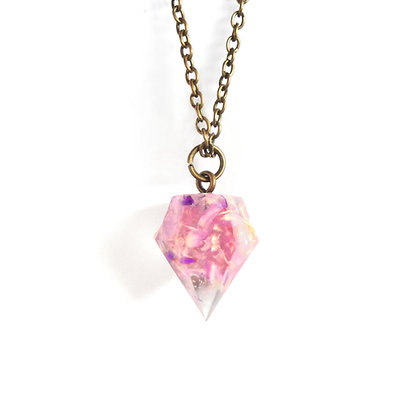 DRIED FLOWERS - MINI DIAMOND NO.4