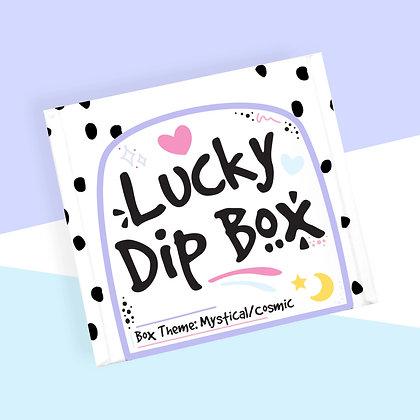 LUCKY DIP BOX