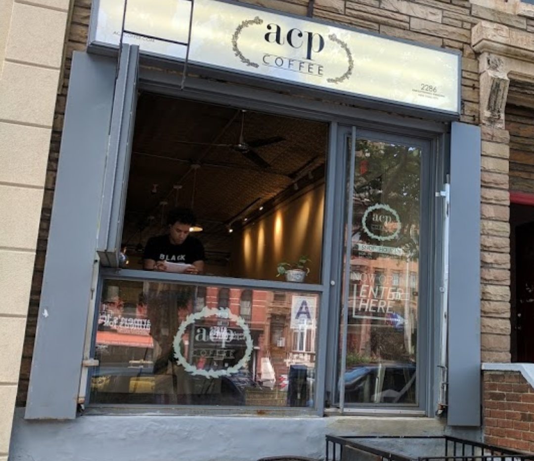 ACP Store-front
