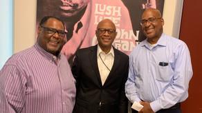 MTAV Podcast 5: Herman Collins, Ray King, and Pastor Steven Cooper