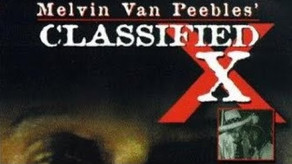 Classified X (1998) | Narrated by Melvin Van Peebles | A Must See (Full Film)