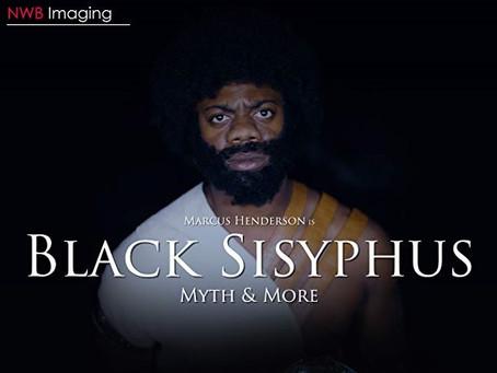 Black Sisyphus (Official Trailer)