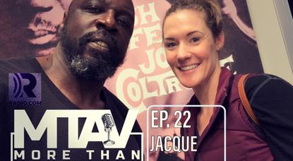 MTAV Podcast 22: Jacque Crockford