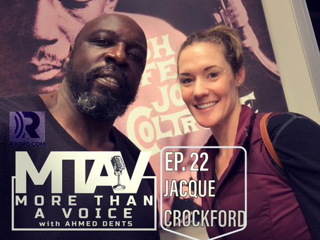MTAV Podcast 22: Jacque Crockford