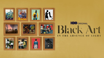 Black Art: In the Absence of Light: A Must Watch Streaming on HBO Max Now!