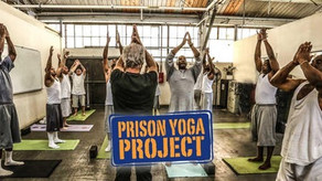 MTAV Podcast 7: Bill Brown and Tierney Lawson Of The Prison Yoga Project