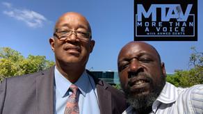 "MTAV Podcast 12: ""Jammin'"" Gene Harris"