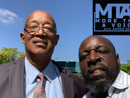 "MTAV Podcast 12: ""Jammin'"" Gene Harris"