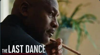 """ESPN's Jordan Docuseries """"The Last Dance"""" Premieres This Weekend"""