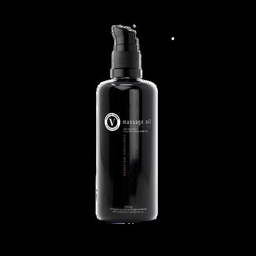 Full Spectrum CBD Massage Oil