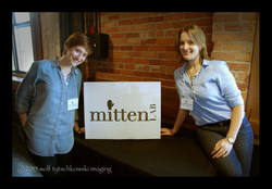 MITTEN Lab Co-Founders
