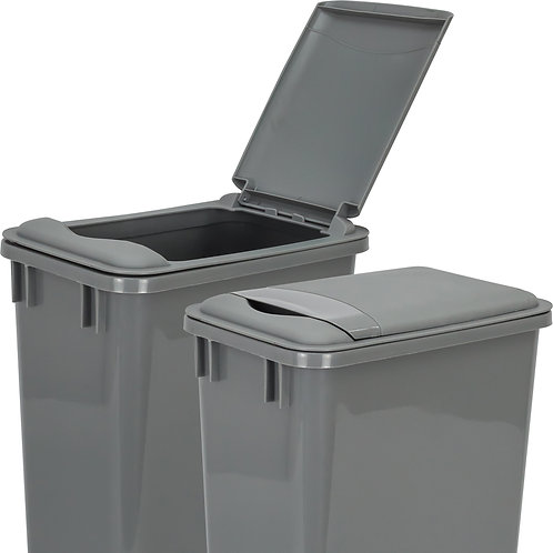 Lid for Plastic Waste Container