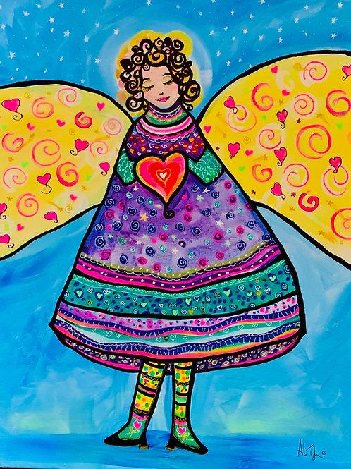 My Fairy Godmother
