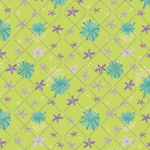 Neon Florals-NT2010006