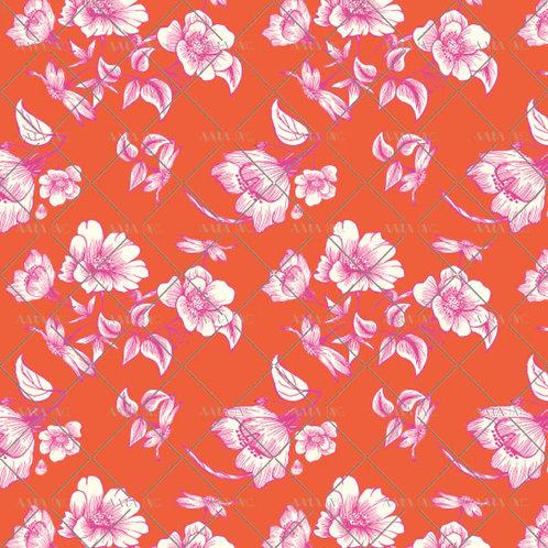 Inky Blooms-NT2010032