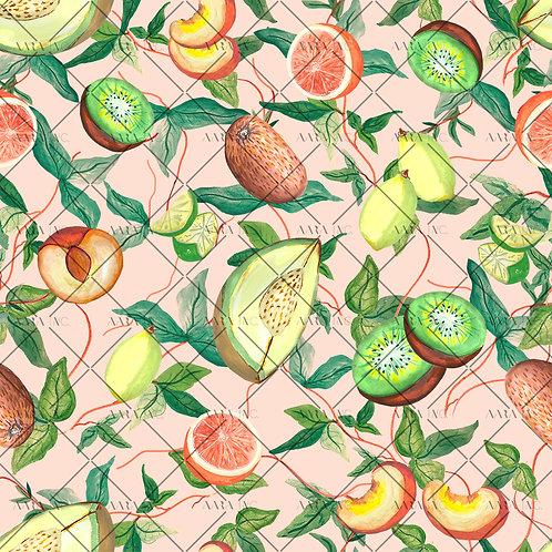 Tropical Fruits-CV1910003