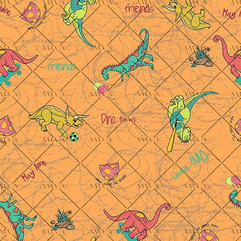 Playful Dino-KW10002