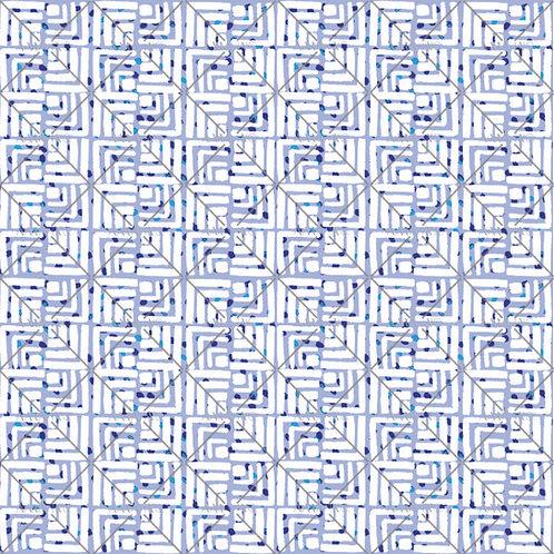 Inky Tiles