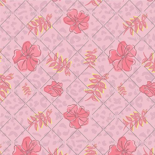 Animal Print Floral-NT2010005