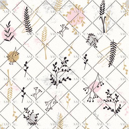 Fall Dry Leaves-NT1910006