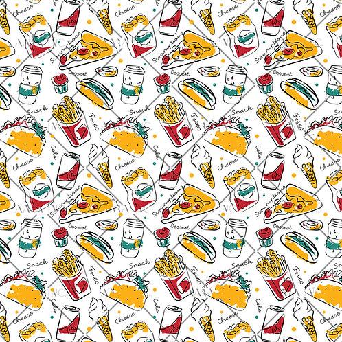Junk Food-CV1910001