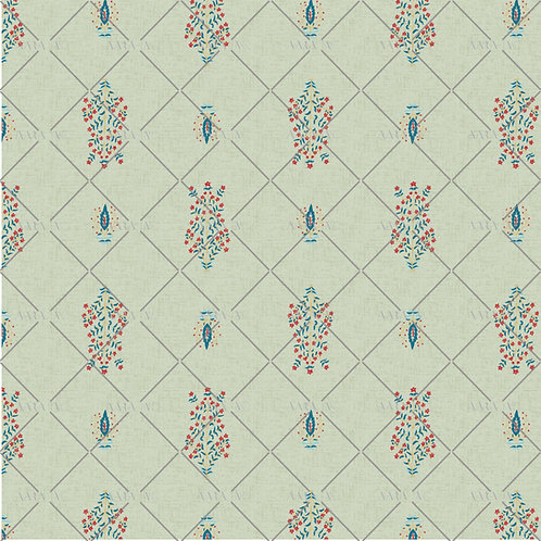 Jaipuri Block Print-ET2010001