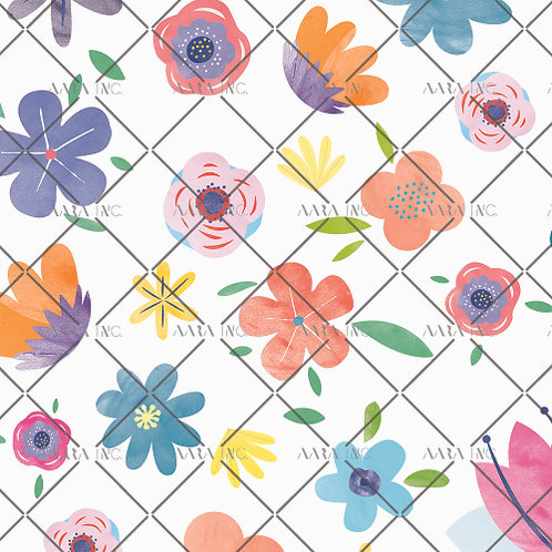 Spring Meadow Florals-KWSM01