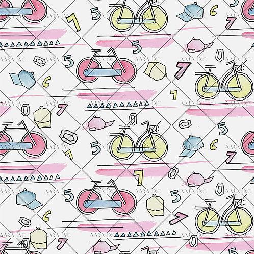 Bicycle Fun-CV1910012