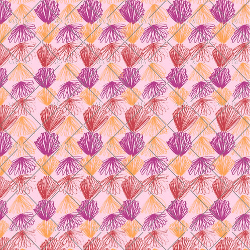 Textured Shells