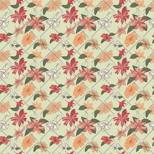 Graphic Flora-NT2010002