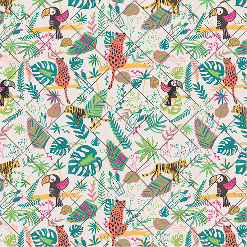 Jungle Fever for Kids-KW1910010