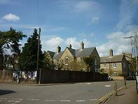 19th c. Grantchester St The Porch & 31(3