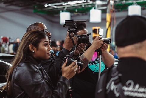 Photographer Registration