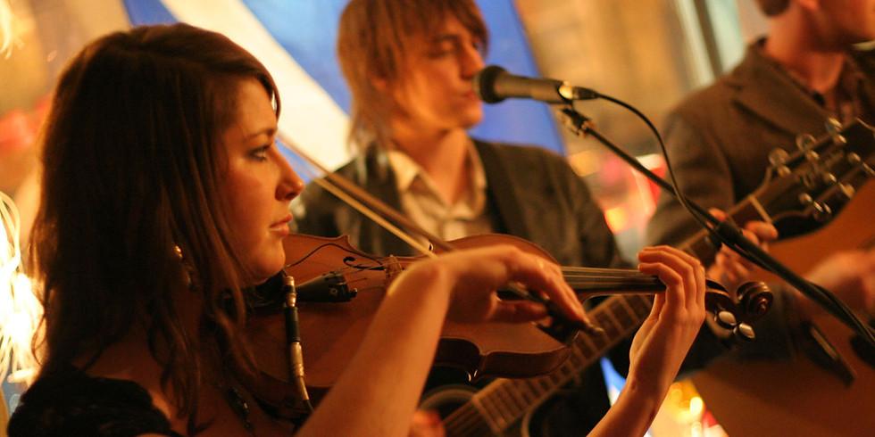 Fiddling for Fun - Intermediate Violin, viola, cello, bass, guitar, mandolin