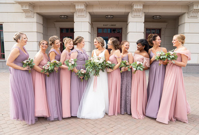 bridesmaids - www.emmamalesphotography.com