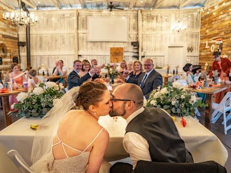 Avonley Homestead, Midwest Wedding