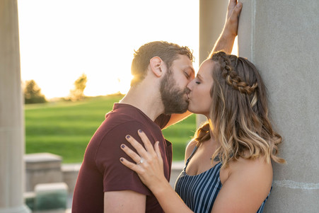 Coxhall Engagement Session | Indianapolis, IN Wedding Photographer